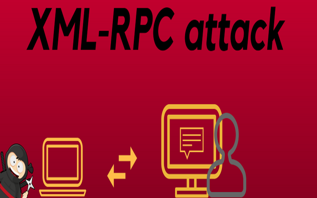 XML-RPC attacks examined