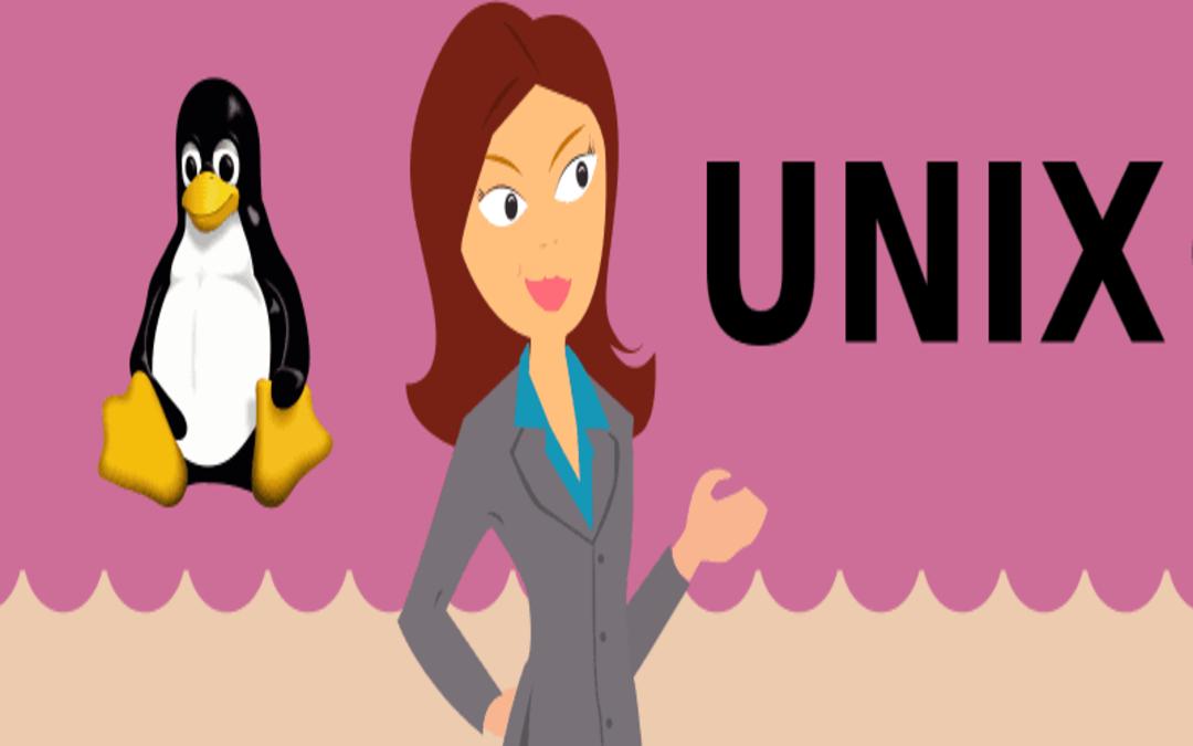 Unix vs. Linux systems