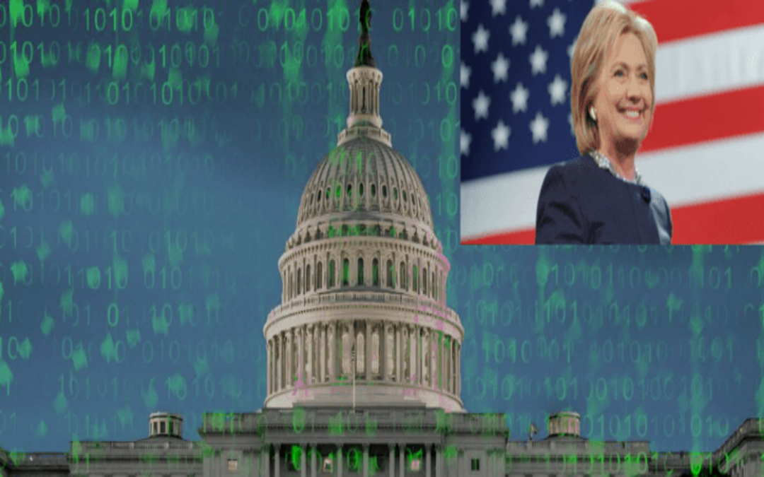 Hillary and Information leakage- Who is responsible?
