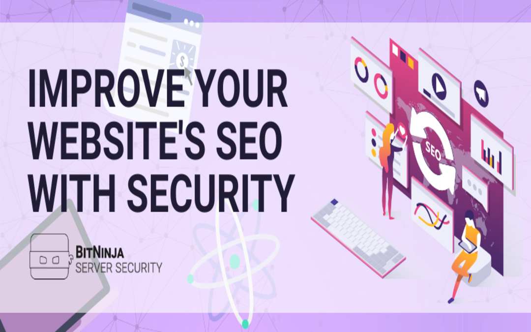 How to optimize your websites for SEO success with security