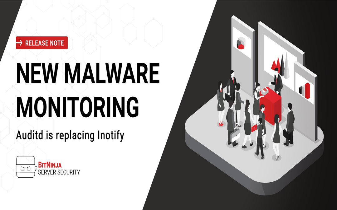 New Malware Monitoring Tool – Auditd is Replacing Inotify