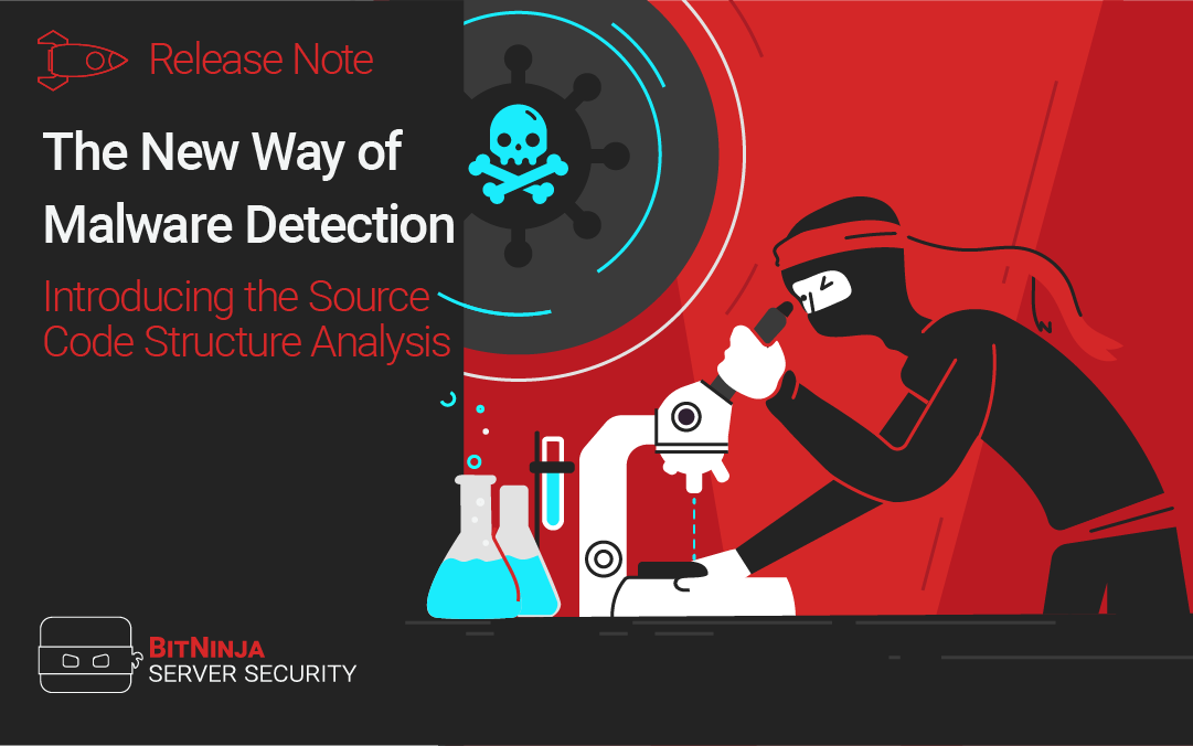 Release Note – Revolutionary Malware Detection Technique