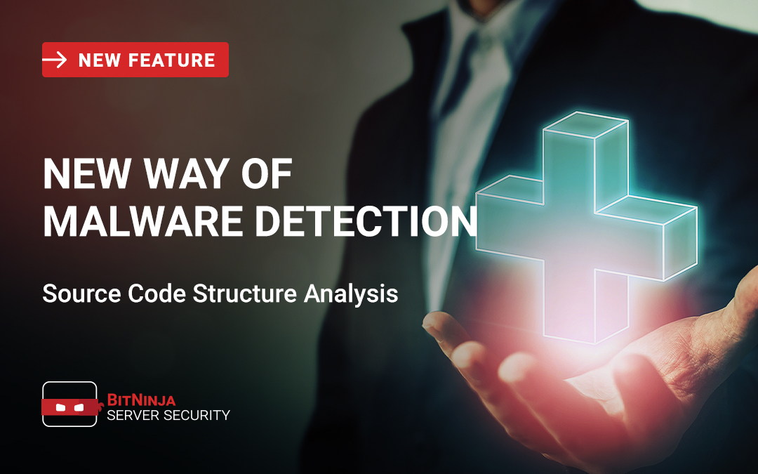 Release Note – New Way of Malware Detection