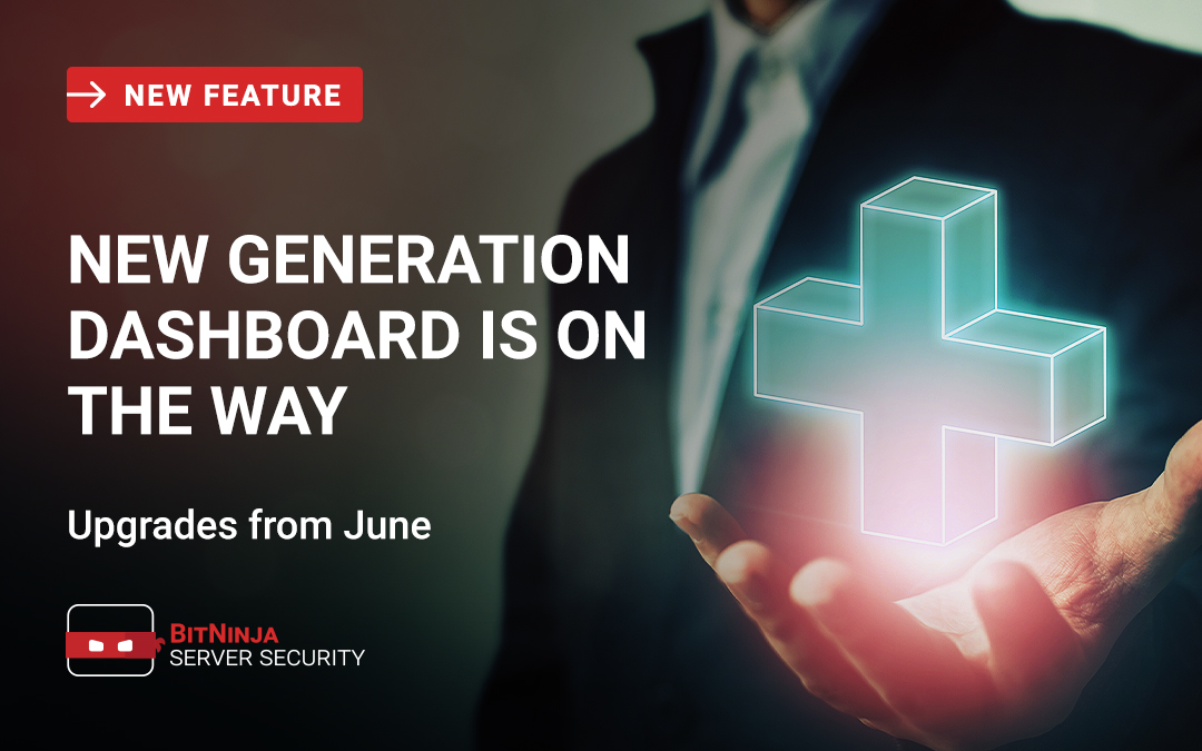New Generation Dashboard Is On The Way