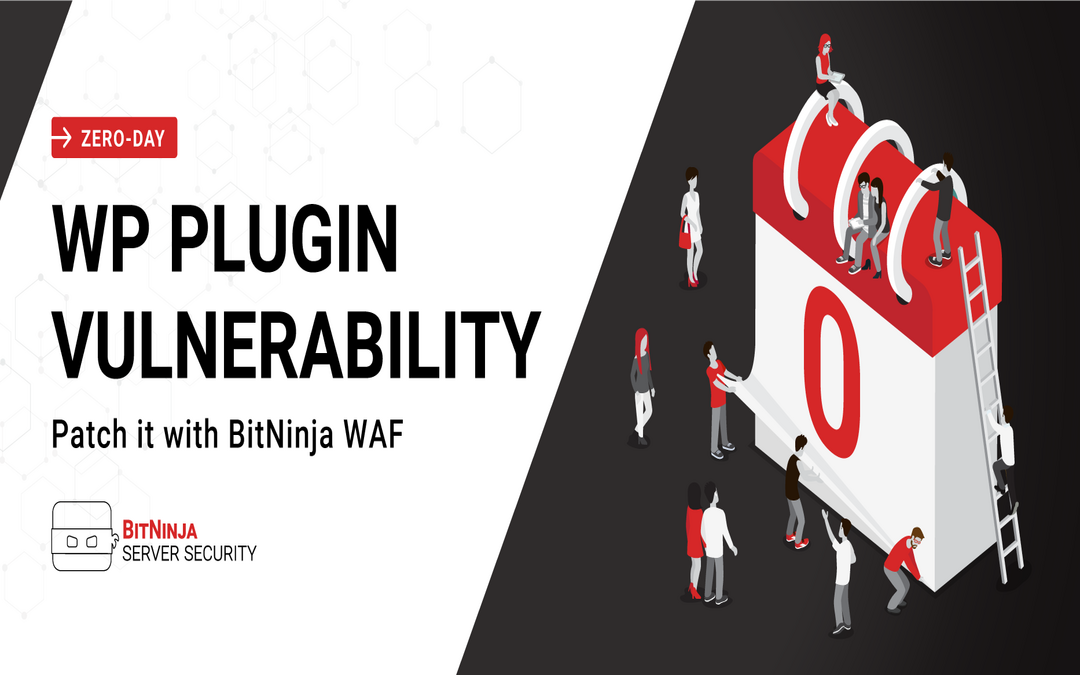 Zero-day Duplicator Plugin Vulnerability – Patch it with BitNinja WAF