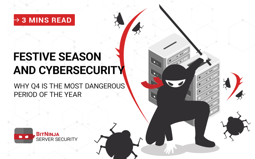 Festive Season And Cybersecurity