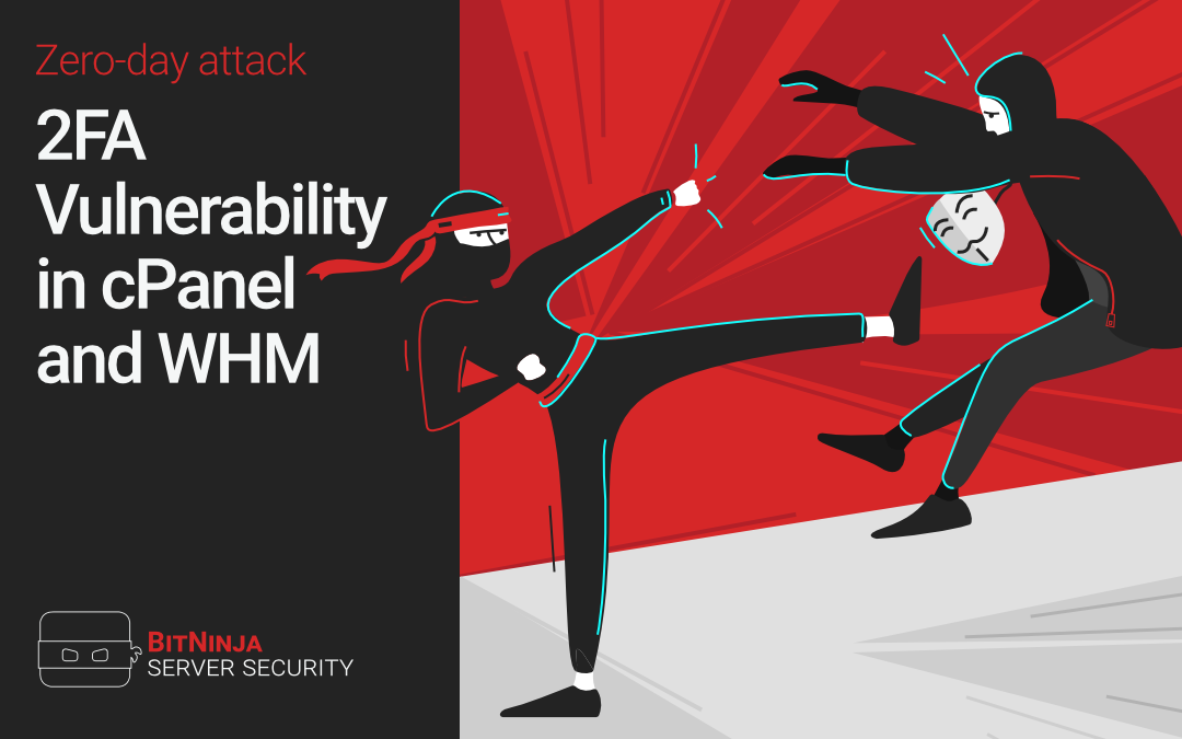 Zero-day Attack in cPanel and WHM