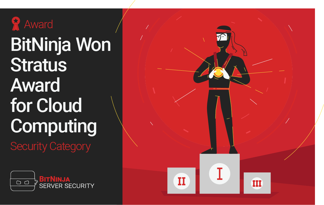 BitNinja Named a Global Leader in Cloud Computing