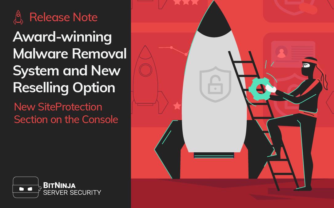 Award-winning Anti-Malware System and New Reselling Option